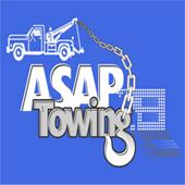 logo of ASAP Towing Surrey